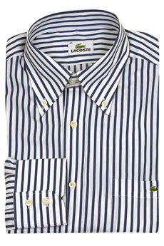 Poukamiso lacoste shirt προσφορά melinamay.com, ανδρικά